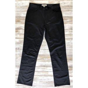 7402 Armani Exchange Straight Womens Pants